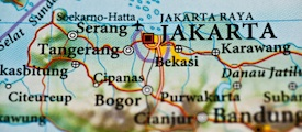 Retained to seek a site-based Construction Project Manager in Indonesia.