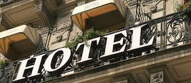 Hotel Operations Director for Europe