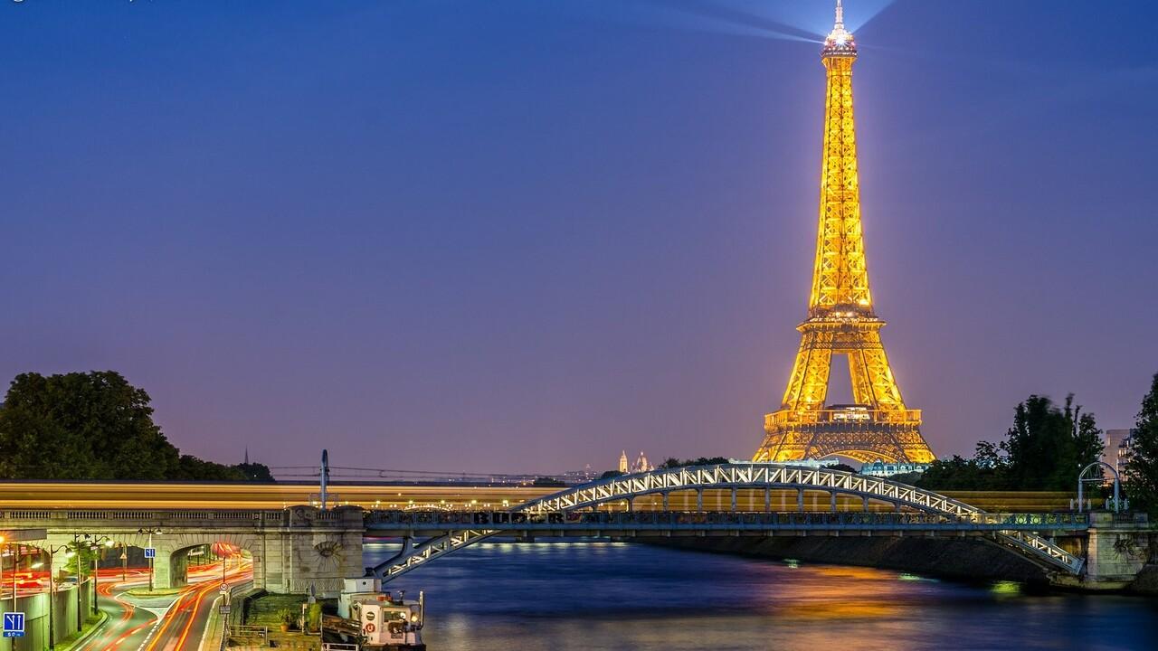 Regional General Manager, Paris – Position Filled
