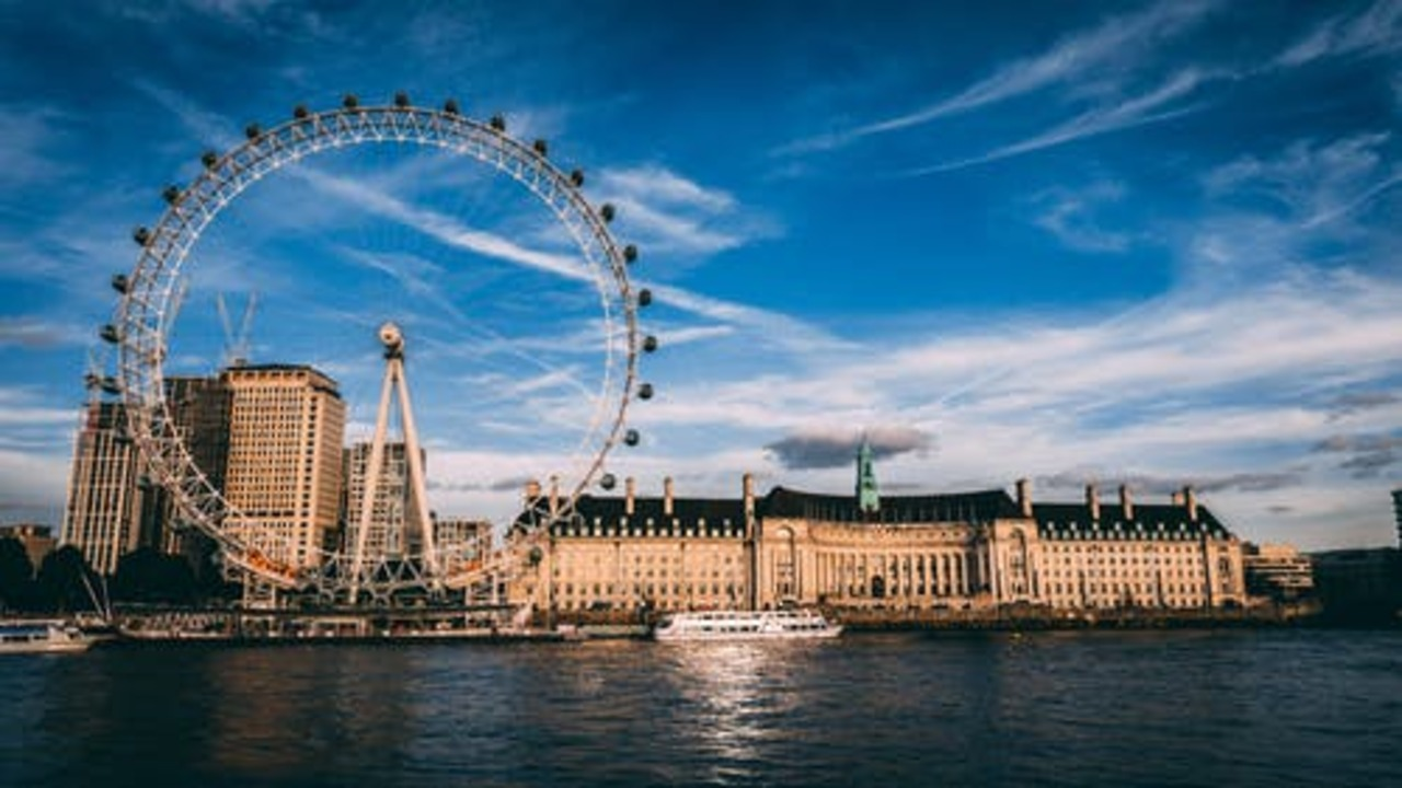 Development Director, London – Position Filled